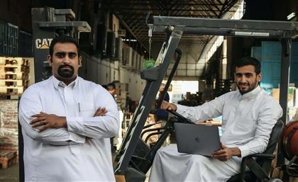 KSA's B2B Online Marketplace Sary Scores $6.6 Million Investment