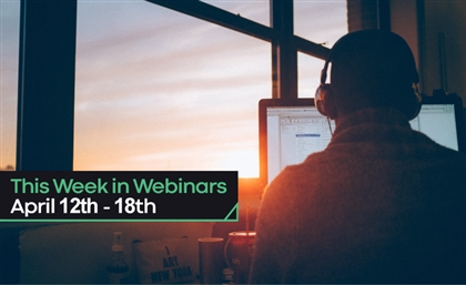 14 Webinars and Online Talks to Fill Up Your Quaran-time this Week
