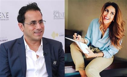 Injaz's Dina el Mofty to Host 500 Startups' Sharif El-Badawi to Talk Entrepreneur Survival