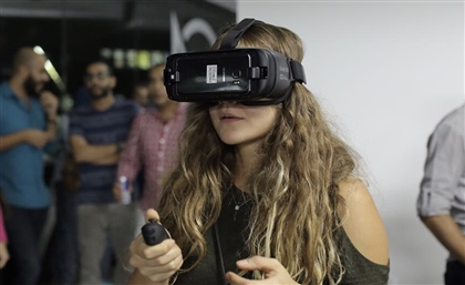 This New App Lets You Visit Egypt's Most Iconic Sites in Virtual Reality