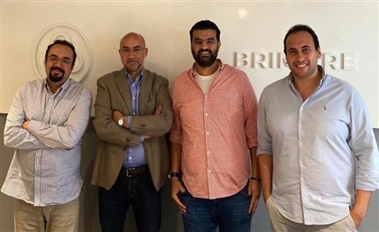 Mohamed Okasha's Disruptech Fund Taps First Egyptian Fintech Investments: Khazna & Brimore