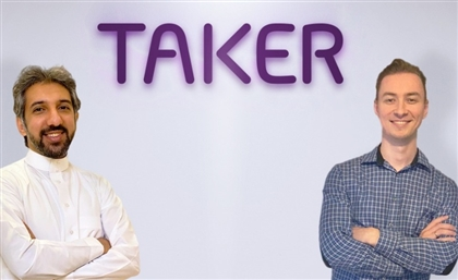 KSA'S Taker Raises Six-Figure Seed Fund to Expand SaaS to Bring Restaurants Online