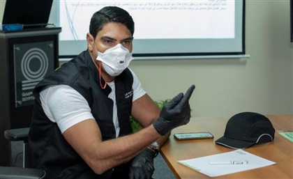 Abou Hashima's Startup Power Competition Moves Online During Coronavirus Pandemic