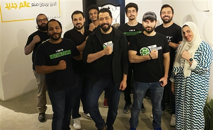 KSA Football Social Platform Grintafy Receives $1.25 Million Investment