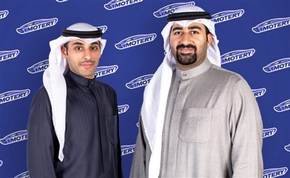 Kuwaiti Automotive Startup Motery Brings Car Retail and Maintenance Services Online