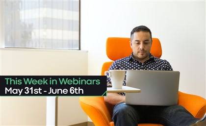 The Best Webinars to Fill Up Your Quaran-time This Week