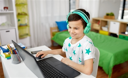 Egypt's Educational Startup Orcas Launches Webinar Series for Kids in Quarantine