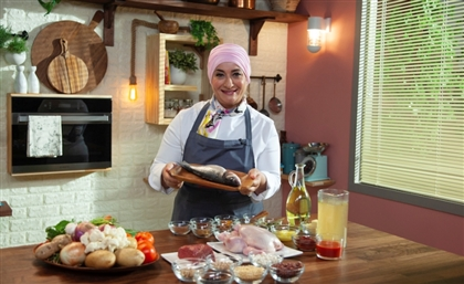 Fatafeat Launches World's First Fully Arabic Cooking Course App