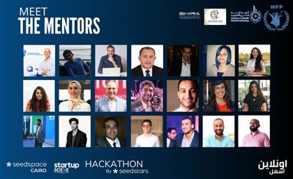 Meet the Expert Lineup of Mentors for Seedspace Cairo's 'It's Easier Online' Hackathon