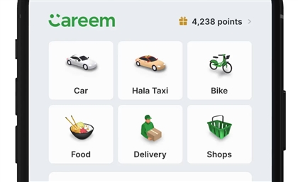 Careem Officially Launches New SuperApp Combining All Its Services