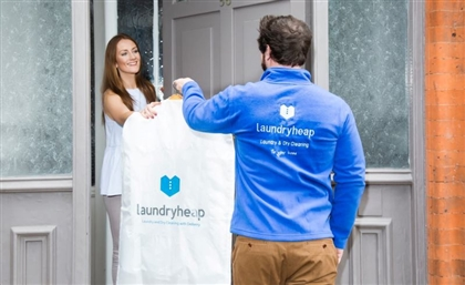 The UK's Biggest On-Demand Laundry Service Laundryheap Expands in the GCC