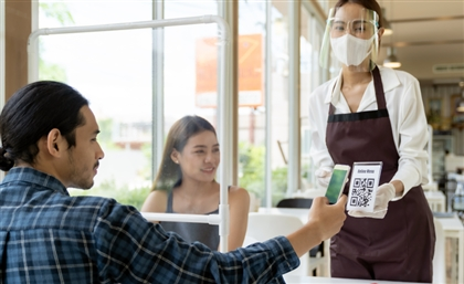 QR Codes in a Post-Quarantine World: How Touch-Less is Enabling Businesses to Go Contactless