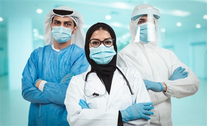 Dubai Chamber Launches Online Marketplace for Personal Protective Equipment