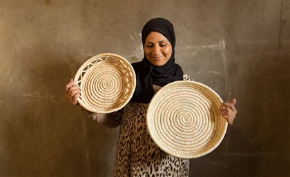 Egypt's National Council for Women Launches Group to Connect Craftswomen with Female Entrepreneurs