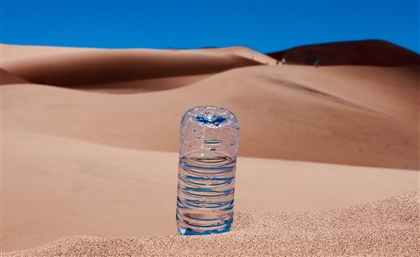 A US Firm Is Turning Air into Bottled Water in the UAE Desert