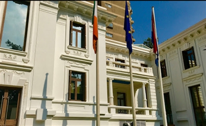 Embassy of Netherlands in Egypt Launches Incubator Programmes in Cairo and Assiut