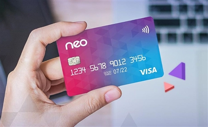 Iraq-born Fintech Company INC Launches Country's First Digital Payment Card 'Neo'