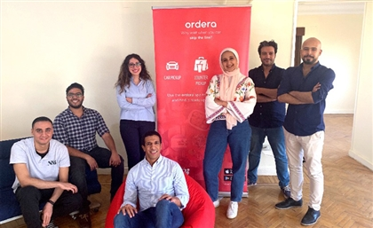 Cairo-based Foodtech Startup Ordera Scores Six-Figure Seed Funding