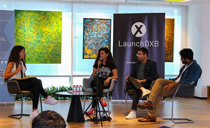 Dubai's Launch DXB and Virtuzone Offer Relief Packages to Lebanon's Entrepreneurs