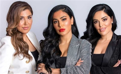 Huda Beauty Invests in Dubai Fashion Platform The Luxury Closet