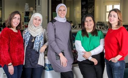 Jordanian Parenting Platform 360Moms Scores Investment for Regional Expansion