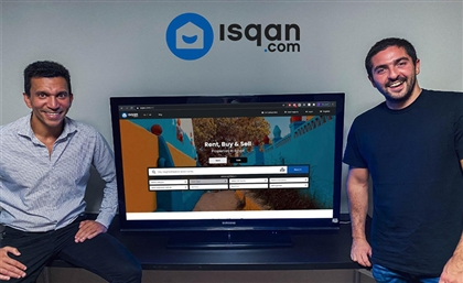 Isqan: How Two Friends Elevated the PropTech Game in Egypt