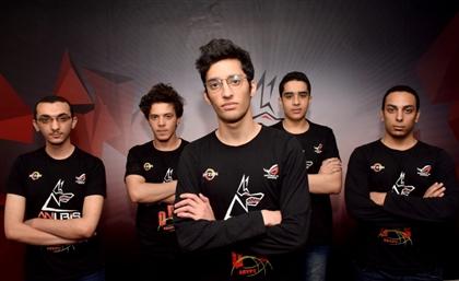 Egypt's Premier eSports Team Anubis Scores $300,000 Investment