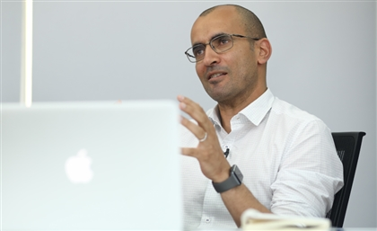 Algebra Ventures Co-founder and Managing Partner Ziad Mokhtar Announces His Departure