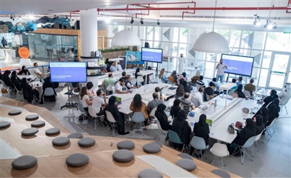 Sharjah Entrepreneurship Centre Launches $250,000 Middle East & Africa Challenge