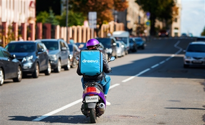 Egyptian Last-Mile Delivery Startup dreevo Officially Launches After Raising Six-Figure Investment