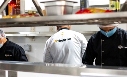 UAE Cloud Kitchen Startup kaykroo Raises $4 Million Investment