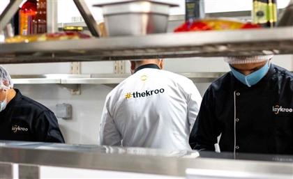 UAE Cloud Kitchen Startup kaykroo Raises $4 Million Investment