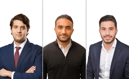 Foundation Ventures Makes Four Investments Through Debut Egypt-Focused Fund
