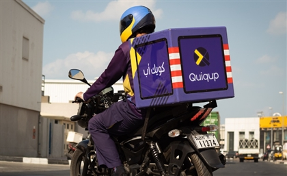 Delivery Hero Leads $5.5 Million Series B Funding Round for Dubai/London Startup Quiqup