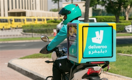 Deliveroo Express Mart Launched to Compete in UAE's Q-Commerce Market