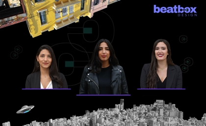 Beatbox-ing for Beirut: Meet the Three Creatives Lifting Lebanon Through Entrepreneurship