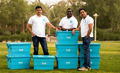 UAE-Based Self Storage Startup Boxit Eyes GCC Expansion Following Latest Investment