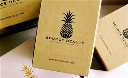 Source Beauty Secures Six-Figure USD Seed Round to Expand Presence in Egypt's Beauty Market