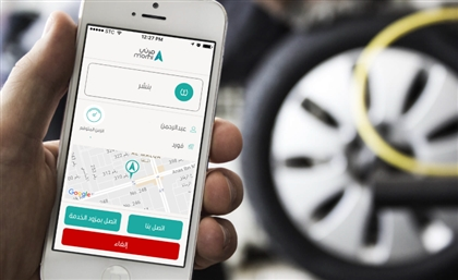 KSA's Tech-Powered Roadside Assistance Startup Morni Scores $9.1 Million Investment