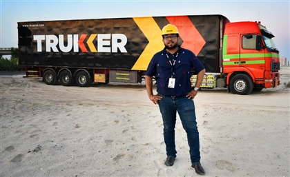 UAE's TruKKer Signs $10 Million Venture Debt Agreement with San Francisco's Partners for Growth