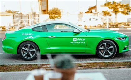 UAE-Based Car Rental Service Udrive Raises $1.3 Million in 48 Hours via Crowdfunding