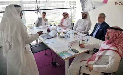 MITEF Saudi Arabia Competition Heats Up as Semi-Finalists Announced