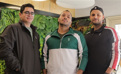 SIGMA Fit: The Trailblazing Tech Startup Driving the Evolution of Sportswear