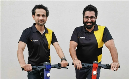 UAE Micromobility Startup FENIX Looks to Continue GCC Expansion After Closing $5 Million Seed Round