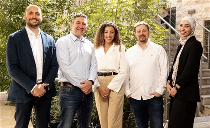 Jordan-Based Venture Capital Firm Propeller Launches New Fund