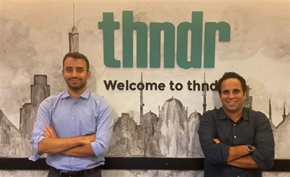 Thndr Leads Consortium to Bring Electronic Signatures to Egypt