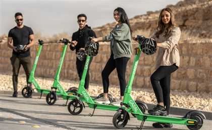 Saudi Micromobility Startup Gazal Raises $2 Million Seed Investment