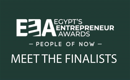 Meet the Finalists of Egypt's Entrepreneur Awards 2021
