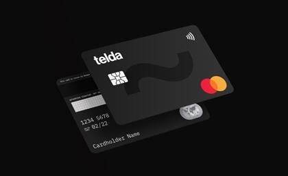 Egyptian Fintech Startup Telda Partners Mastercard