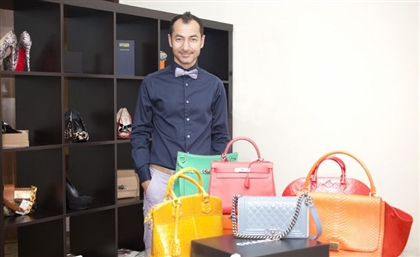 UAE's The Luxury Closet Raises $14M in Equity Capital for Growth Plans